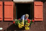 Kleinwalsertal Österreich - Rundum den Widderstein (27.7.2005)
