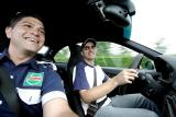 A flying lap with Martin Brutsch and his 8-minute CSL M3.