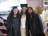Bachelor of Arts - 2005 Graduation :)