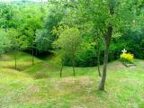 Une tombe à Verdun