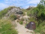Vestiges de la bataille de Verdun