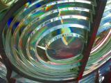 disques de verre