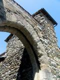 Porte d'Yvoire