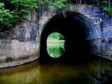 le tunnel de la rivière Armagh