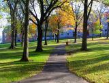 le Jardin des Gouverneurs