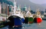 Port de Bergen