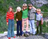 les jeunes norvégiens Bodö
