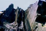 La falaise au Lysefjord
