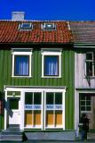 maison à Trondheim