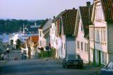 Stavanger le traversier
