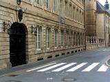Rue du Luxembourg