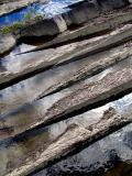 les fleches de pierres