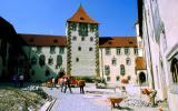 la citadelle de Füssen