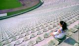 le stade olympique de Münich