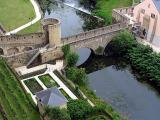 le pont fortifié