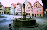 la grand place,  Rottenburg
