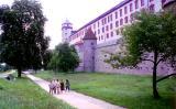 les douves , Wurzburg