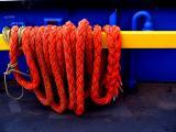 la corde orange