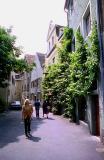 rue de Meerburg