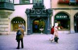 Bally-Quidort,  la porte