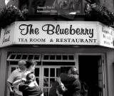 13th July 2005 blueberry