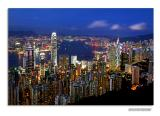 The Peak  (¤Ó¥¤s) (Hong Kong)