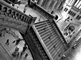 vertigo - an homage to Escher