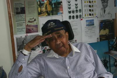 Col. Theodore Wilson        Aug. 1, 1919  -  Mar. 15, 2006