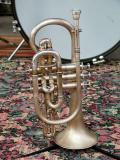 Bobby DeNicola's Horn