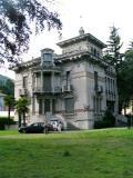 Villa Bernasconi / Liberty Style (Art Nouveau) 1909