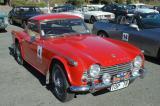 The Christchurch Classic Car Club Alpine Rally 2005