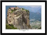 Monastery of Agia Triada (Holy Trinity)
