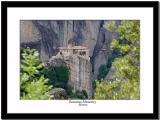 Rousanou Monastery