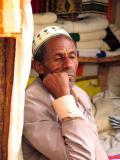 Market Stall Holder Bahar Dar