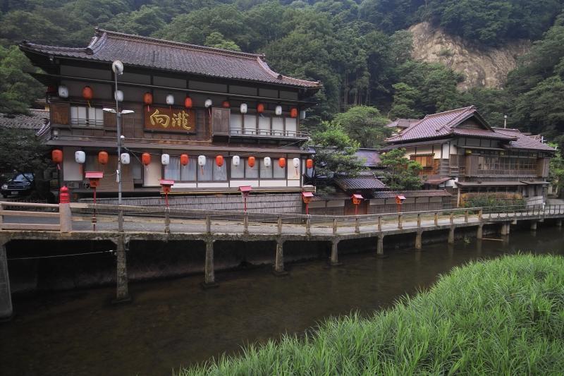 Mukaitaki at the River side