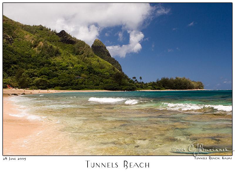 28Jun05 Tunnels Beach