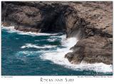 27Jun05 Rocks and Surf