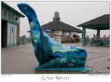 Gogh Whale - 3247