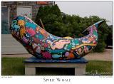 Spirit Whale - 3239