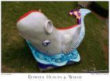 Between Heaven Whale - 3140