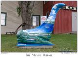 The Mystic Whale - 3132