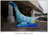 Children Whalewide - 3291