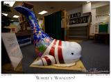 Where's Whaledo - 3367