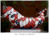 The American Whale - 3498