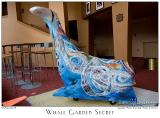 Whale Garded Secret - 4511
