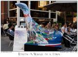 Boston A Whale of a Town - 5580