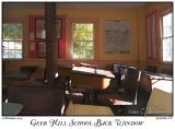 20Oct05alt Geer Hill School Back Window - 6654
