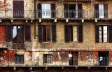 a break in Siena