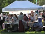 Summer Solstice Celebration in Vermont