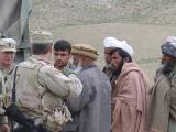 Afghanistan 2005/06